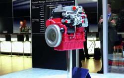 Noile motoare din gama medie