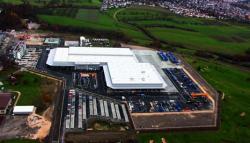 Noua fabrica Kleemann