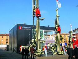 Comacchio - inovatie în stil italian