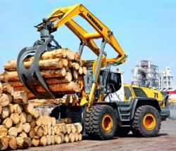 Liebherr pentru Holzindustrie