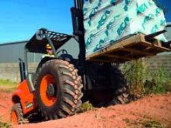Noile stivuitoare Ausa cu sistem inovator 2/4WD Full GripŸ