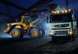 Volvo Trucks - calitatea îmbraca diferite forme