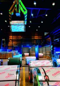 Ruukki Metals a devenit liderul pietei de oteluri speciale laminate la cald
