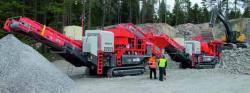 Test si prezentare la Eskilstuna