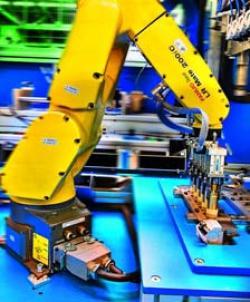 Groeneveld Italia aniverseaza 25 de ani de productie