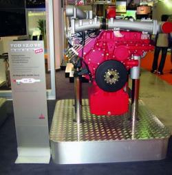 Motoare pentru aplicatii industriale