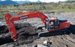 Doosan adopta tehnologiile verzi