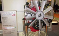 Gama medie de motoare  Deutz