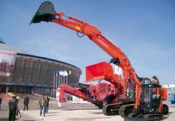 Powertek la Construct Expo