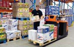 Stivex 2012 – premieră pentru piaţa de logistică din România
