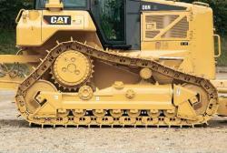 Noul buldozer CatŸ D6N