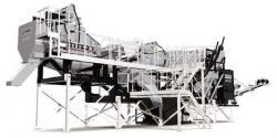 Terex Washing Systems, o nouă divizie a Terex Materials Processing