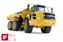 A40F a castigat din nou iF Product Design Award